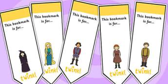 Rapunzel Editable Bookmarks - rapunzel, editable, bookmarks, rapunzel bookmarks, editable bookmarks, bookmarks to edit, themed bookmarks, rapunzel bookmark