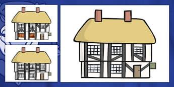 The Tudors Houses Count-the tudors, tudor houses, history, tudor themed houses, tudor homes, houses, homes, houses count, counting, numbers