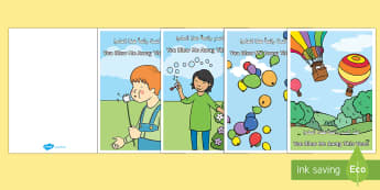 You Blew Me Away This Year! Cards Arabic Translation - Arabic/English - cards, You\'ve blown me away, transition, goodbye, good luck, cards for pupil, cards for class EAL