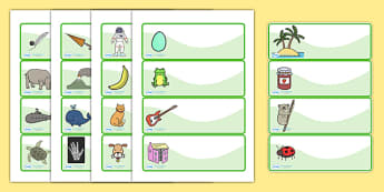 Editable Drawer - Peg - Name Labels (Set 1) - Green - Classroom Label Templates, Resource Labels, Name Labels, Editable Labels, Drawer Labels, Coat Peg Labels, Peg Label, KS1 Labels, Foundation Labels, Foundation Stage Labels, Teaching Labels, Resour