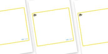 Bumble Bee Themed Editable Classroom Area Display Sign - Themed Classroom Area Signs, KS1, Banner, Foundation Stage Area Signs, Classroom labels, Area labels, Area Signs, Classroom Areas, Poster, Display, Areas