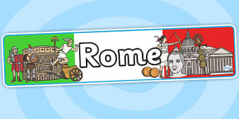Rome Role Play Banner-rome, role play, banner, rome role play, rome banner, role play banner, italy, countries, country role play