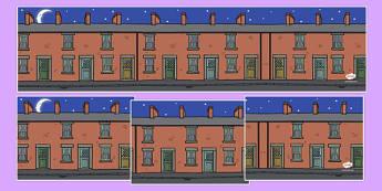 Burglar Small World Background - burglar bill, burglar, small world background