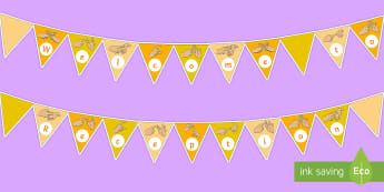 Welcome to Reception Fingerspelling Display Bunting - welcome to reception, Classroom Display, Welcome, Back To School, Welcoem To Class, Fingerspelling,