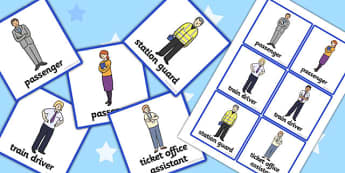 London Underground Role Play Badges - roleplay, transport, props