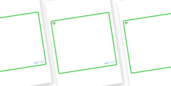 Emerald Themed Editable Classroom Area Display Sign - Themed Classroom Area Signs, KS1, Banner, Foundation Stage Area Signs, Classroom labels, Area labels, Area Signs, Classroom Areas, Poster, Display, Areas