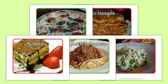 Italian Food Display Photos - italian food, display photos, display, photos, italian, food