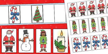 Christmas Pattern Board - christmas, pattern, board, ordering