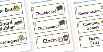 Giraffe Themed Editable Additional Classroom Resource Labels - Themed Label template, Resource Label, Name Labels, Editable Labels, Drawer Labels, KS1 Labels, Foundation Labels, Foundation Stage Labels, Teaching Labels, Resource Labels, Tray Labels,