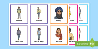 Rainbow Nation Happy Families Cards - happy families, games, card games, Family, rainbow nation, heritage day,