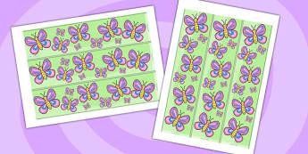 Butterfly Display Border-butterfly, display, border, display border, butterfly display, themed borders, borders for display, display headers