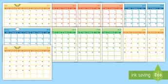 2018 Calendrier mensuel - 2018 Calendrier mensuel - french,  Nouvel An, nouvelle année, bonne, résolution, resolution, New Y