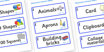 Wizard Themed Editable Classroom Resource Labels - Themed Label template, Resource Label, Name Labels, Editable Labels, Drawer Labels, KS1 Labels, Foundation Labels, Foundation Stage Labels, Teaching Labels, Resource Labels, Tray Labels, Printable la