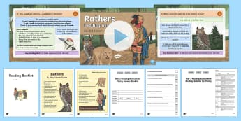 Year 3 Term 2 Poetry Reading Assessment Guided Lesson Teaching Pack - Year 3, Reading Assessment Guided Lesson PowerPoints, KS2, reading, read, assessment, guided, guidan