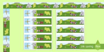 Lipéid Thaispeána: Naomh Bríd - religion, reiligiún, St Brigid, history, stair, February, Feabhra, creideamh