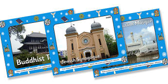 Religious Buildings Photo PowerPoint - religious buildings, religion, photo powerpoint, religious bulidings photos, religious buildings powerpoint, RE