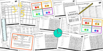 Parents KS2 Maths Resource Pack - parents, ks2, maths, pack