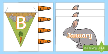 Rabbit Themed Birthday Display Pack - Under the Sea Themed Birthday Display Pack - birthday, display, pack, bithday, sea, fish, under, udn