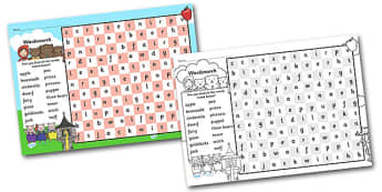 Traditional Tales Themed Wordsearch - traditional tales, wordsearch, traditional tales themed wordsearch, traditional tales word activity