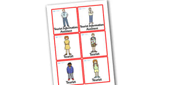 New York Tourist Information Office Role Play Badges - new york, tourist information office,badges, new york role play,tourist information office role play