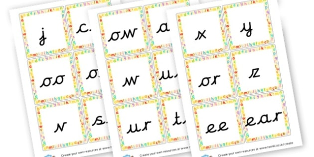 Phase 3 Digraphs - Phase 3 Activities Primary Resources, Phase One, Letters, sounds