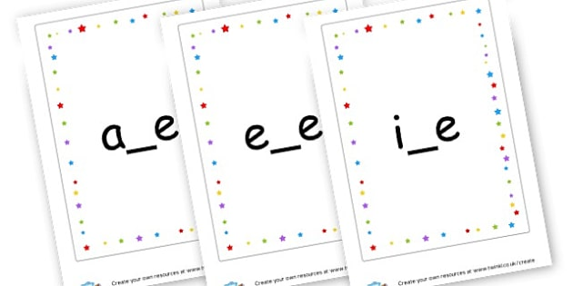 Phase 5 Phonics Flashcards - Phase 5 Visual aids Primary Resources, Phase One, Letters, sounds