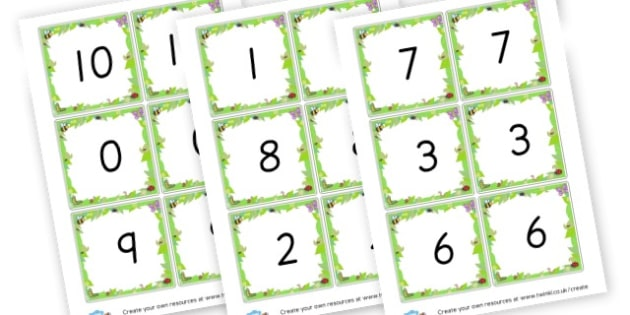 Number bonds to 10 - Number Bonds Primary Resources, counting, bond, count, number pair