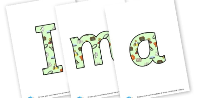 Images of India - Display Lettering - KS2 India, Geography, Around the World, KS2 Geography
