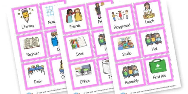 EAL Non English Speaker Flash Cards - EAL & ESL Primary Resources, English as an additional language