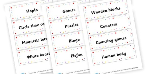 Maths Area Labels - Maths Area Primary Resources, maths is fun, signs, labels, areas