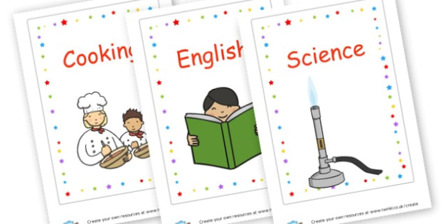 Subjects Book Covers - Topics Primary Resources, topic, role play, ourselves, minibeasts