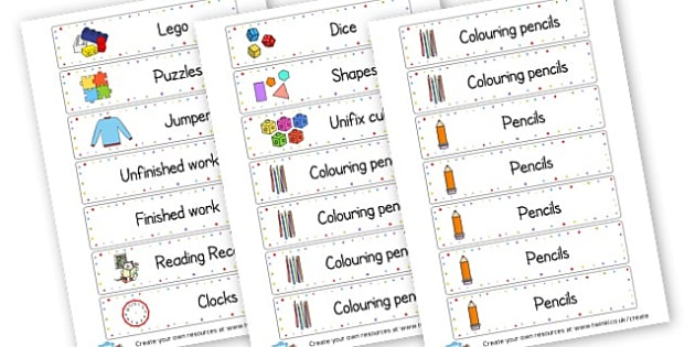 Class Drawer Labels - Drawer & Peg Name Labels Primary Resources, Name Label, Label, Peg