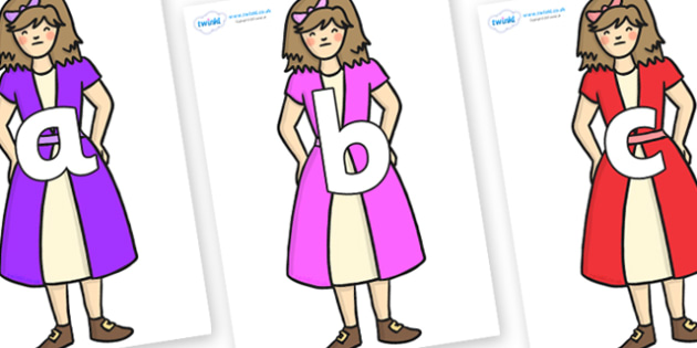 Phoneme Set on Beautys First Sister - Phoneme set, phonemes, phoneme, Letters and Sounds, DfES, display, Phase 1, Phase 2, Phase 3, Phase 5, Foundation, Literacy