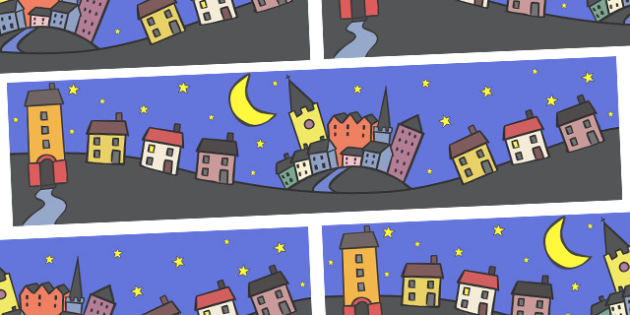 Small World Background to Support Teaching on Funnybones - Funny Bones, Janet and Alan Ahlberg, story, story book, story book resources, story sequencing, story resources, skeleton, our body, all about me, Small World, backdrop, background, scenery,