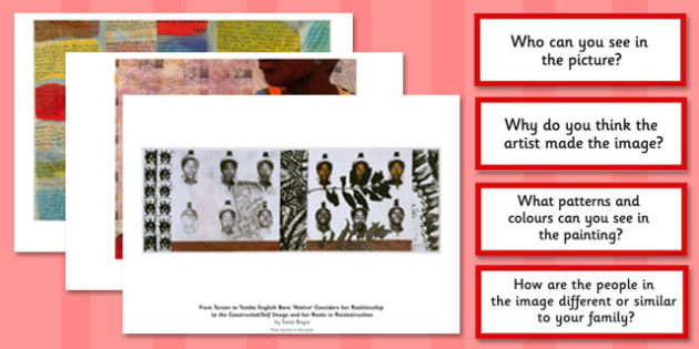 Sonia Boyce Photopack and Prompt Questions - sonia boyce, photo