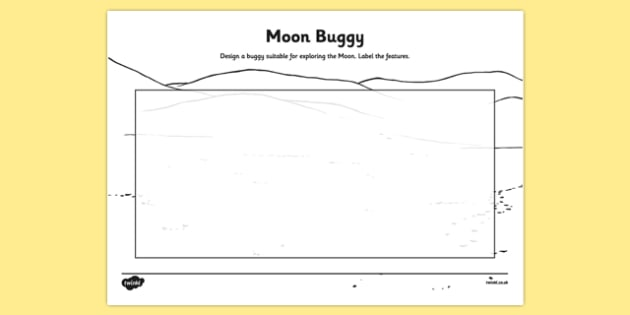 Design a Moon Buggy - astronomy, astronomy day, Moon, buggy, explore, vehicle, design