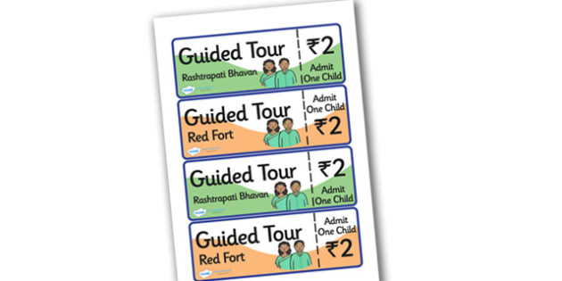 New Delhi Tourist attraction Role Play Tickets - new delhi, tourist attraction, role play, ticket, new delhi role play, new delhi ticket, role play ticket