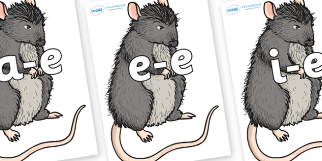 Modifying E Letters on Templeton - Modifying E, letters, modify, Phase 5, Phase five, alternative spellings for phonemes, DfES letters and Sounds
