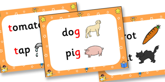 Letters and Sounds Phase 2 PowerPoint with Pictures -  letters and sounds powerpoint, phonics powerpoint, phase 2 powerpoint, letters and sounds, phonics
