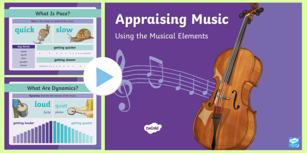 Musical Elements PowerPoint-Welsh - Music, Musical elements, Evaluating music,tone, dynamics, pitch, timbre, texture, volume, music appr