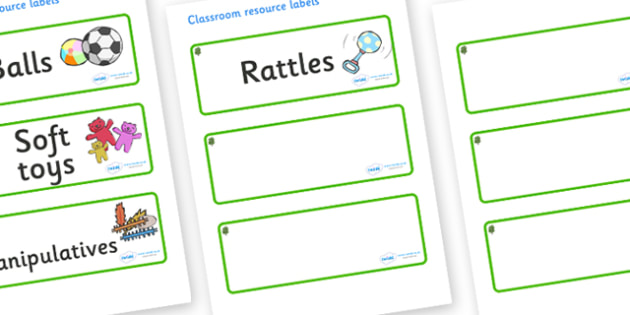 Beech Themed Editable Additional Resource Labels - Themed Label template, Resource Label, Name Labels, Editable Labels, Drawer Labels, KS1 Labels, Foundation Labels, Foundation Stage Labels, Teaching Labels, Resource Labels, Tray Labels, Printable la