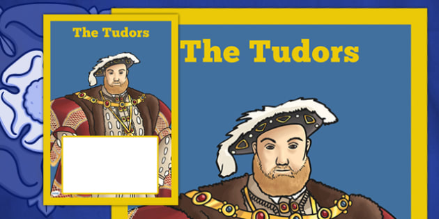 The Tudors Book Cover - tudors, book cover, book, cover, display