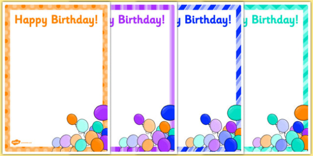 6th Birthday Party Editable Poster - 6th birthday party, 6th birthday, birthday party, editable poster