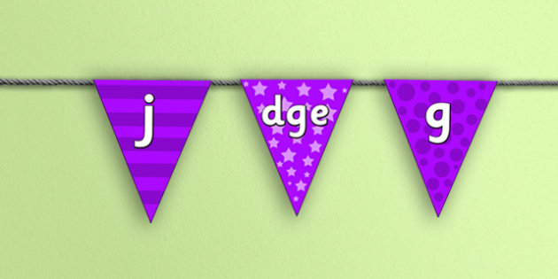 j Sound Family Display Bunting - j sound, display bunting, j family display bunting, j sound display bunting, sound bunting, bunting