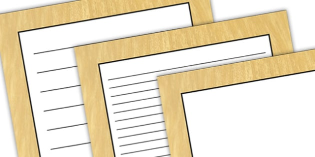 Lion Pattern Portrait Page Border - safari, safari page borders, lion page borders, lion pattern page borders, safari animal pattern page borders