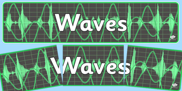 Waves Display Banner NZ - nz, new zealand, waves, display banner, display, banner
