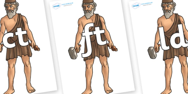 Final Letter Blends on Hephaestus - Final Letters, final letter, letter blend, letter blends, consonant, consonants, digraph, trigraph, literacy, alphabet, letters, foundation stage literacy