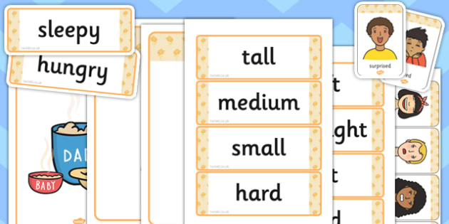 Goldilocks Mind Map Starter Resource Pack - goldilocks, pack