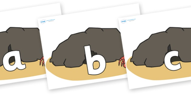 Phoneme Set on Caves - Phoneme set, phonemes, phoneme, Letters and Sounds, DfES, display, Phase 1, Phase 2, Phase 3, Phase 5, Foundation, Literacy