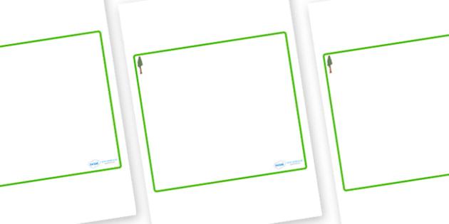 Redwood Themed Editable Classroom Area Display Sign - Themed Classroom Area Signs, KS1, Banner, Foundation Stage Area Signs, Classroom labels, Area labels, Area Signs, Classroom Areas, Poster, Display, Areas